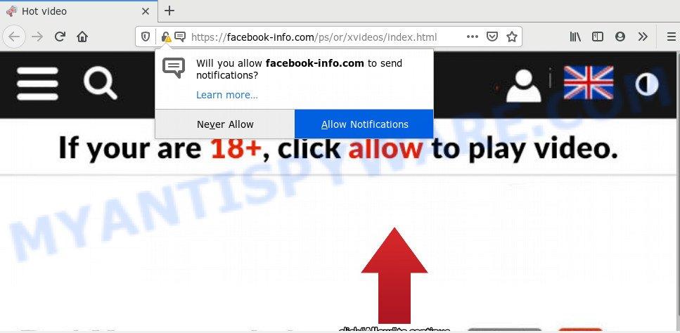 Facebook-info.com