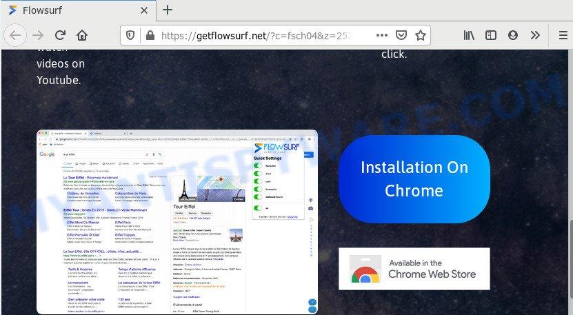 Getflowsurf.net