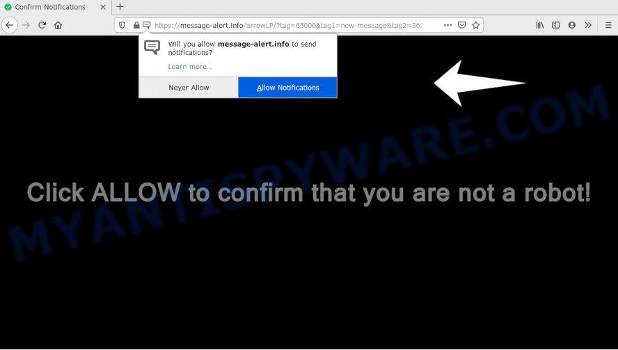 Message-alert.info