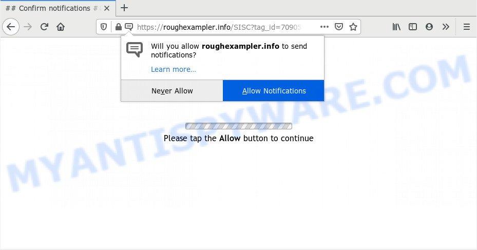 Roughexampler.info
