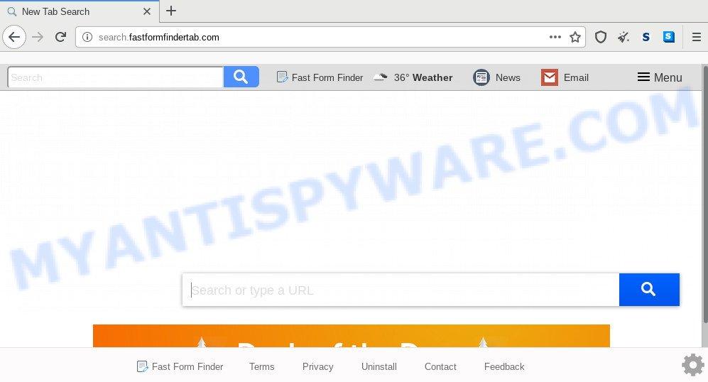 Search.fastformfindertab.com