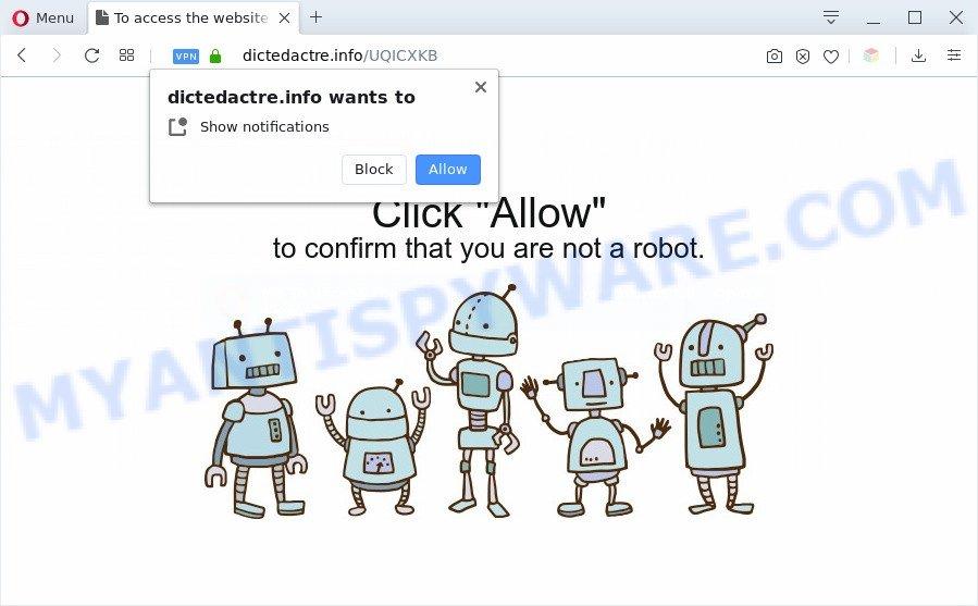 Dictedactre.info