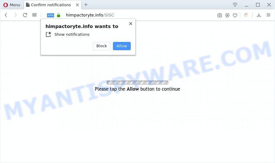 Himpactoryte.info