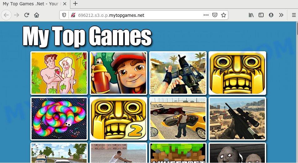 Mytopgames.net