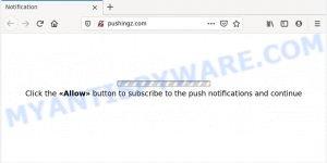 Pushingz.com