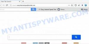 Search.easyinternetspeedtesttab.com