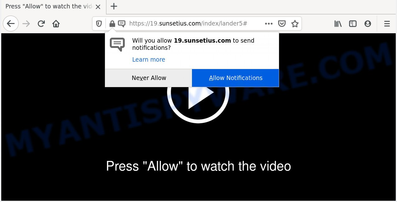Sunsetius.com