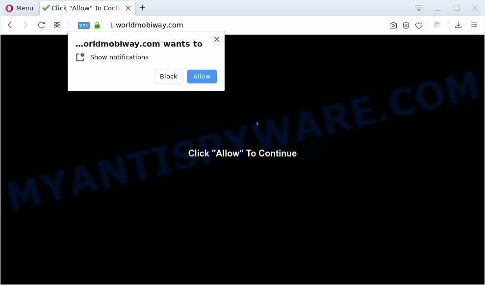 Worldmobiway.com