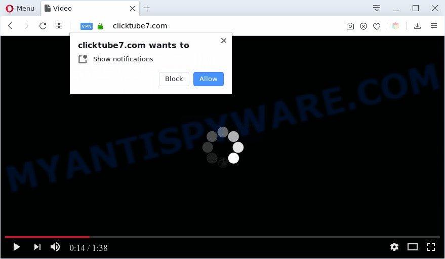 clicktube7.com