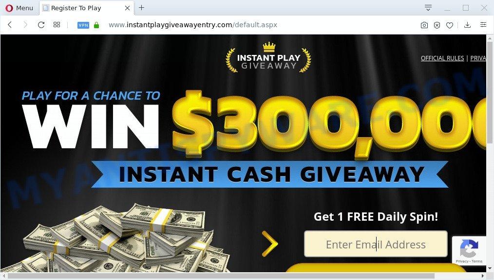 instantplaygiveawayentry.com