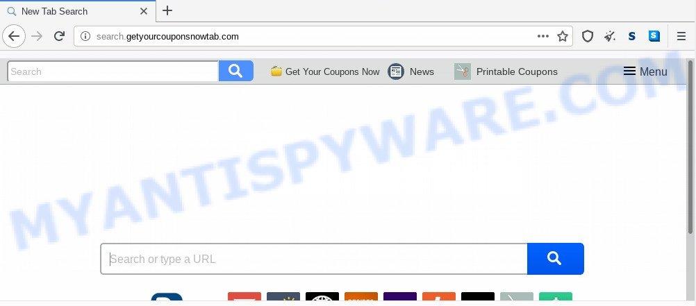 search.getyourcouponsnowtab.com
