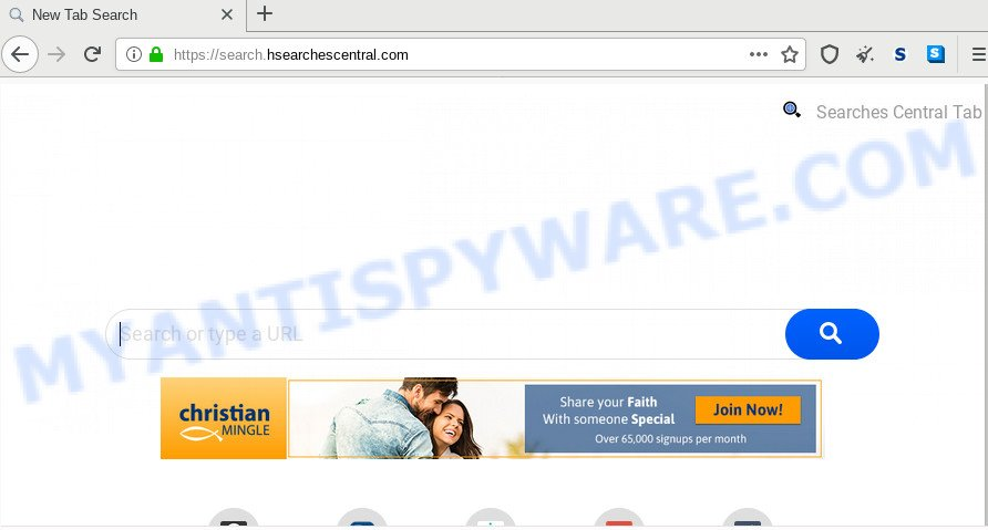 search.hsearchescentral.com