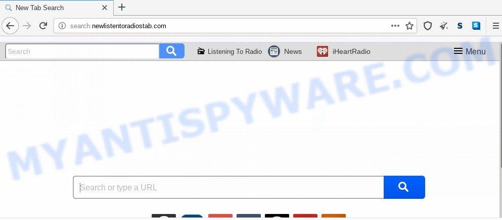 search.newlistentoradiostab.com