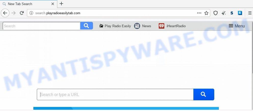 search.playradioeasilytab.com
