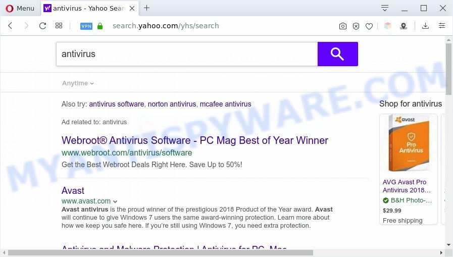 Directions Tab redirects searches to Yahoo