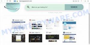 Dynoappsearch.com