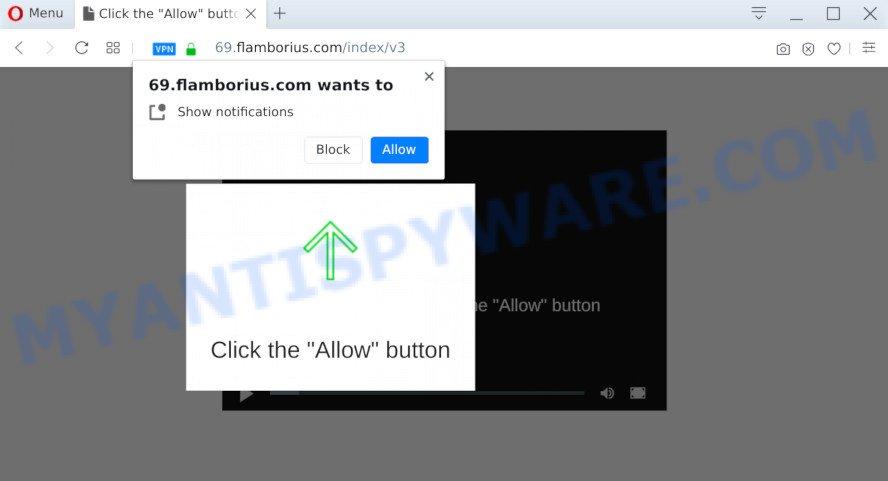 Flamborius.com