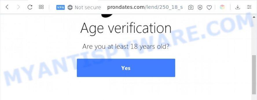 Prondates.com