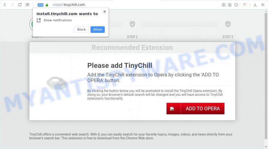 install.tinychill.com