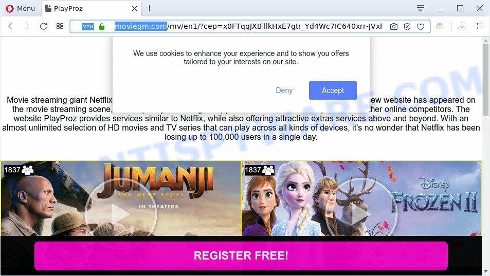 moviegm.com