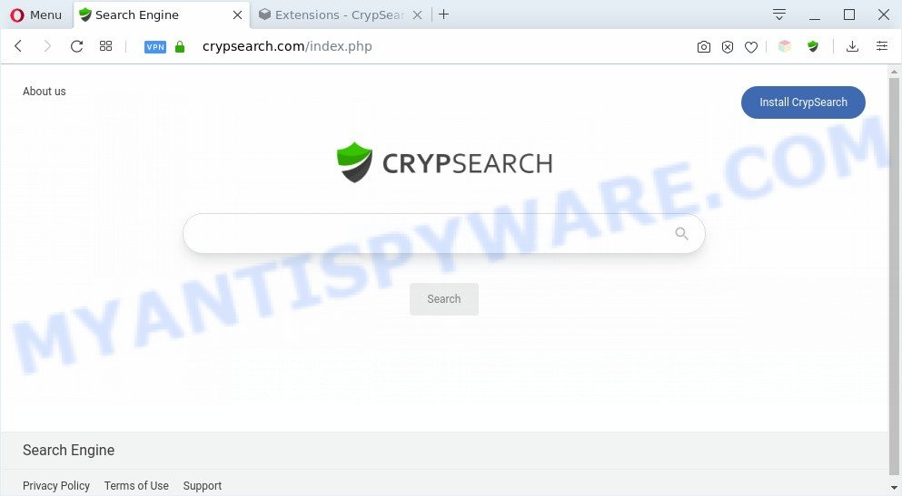 Crypsearch.com