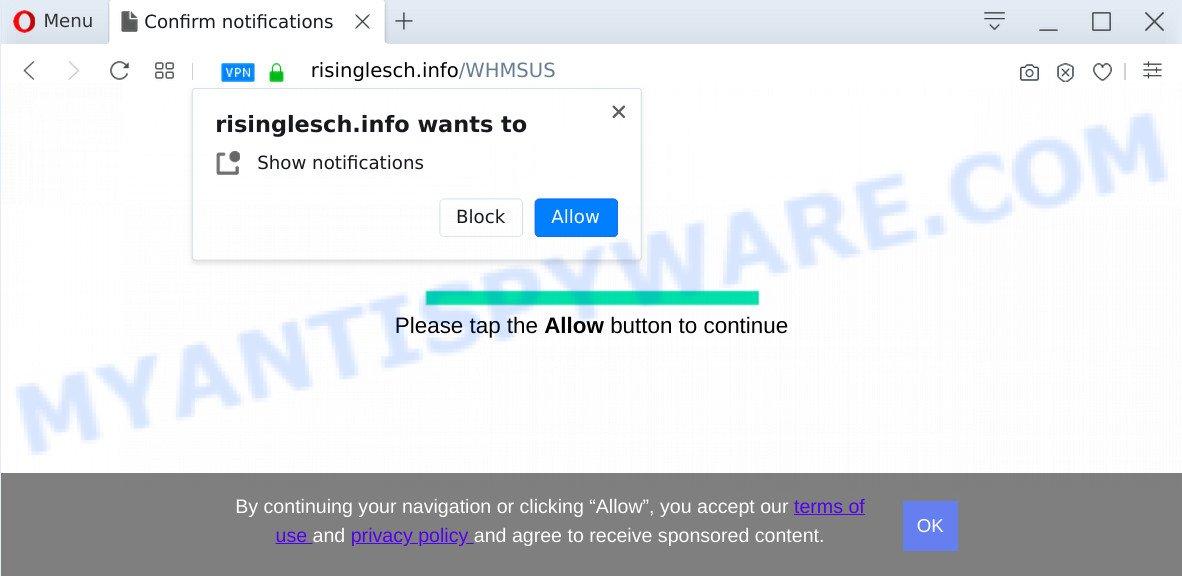 Risinglesch.info