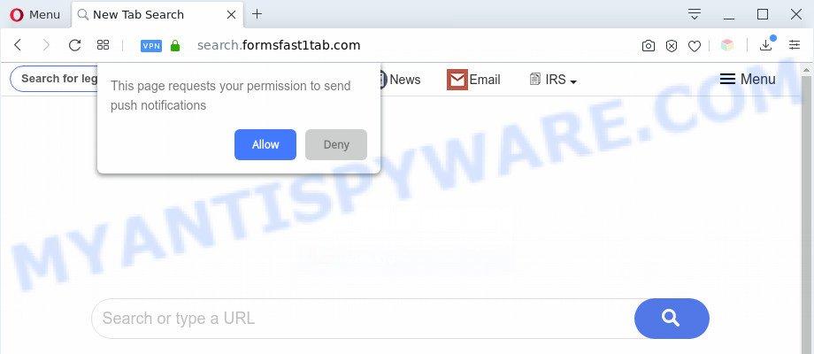 Search.formsfast1tab.com