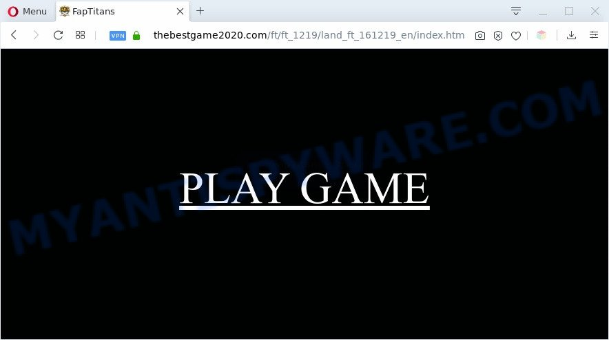 Thebestgame2020.com