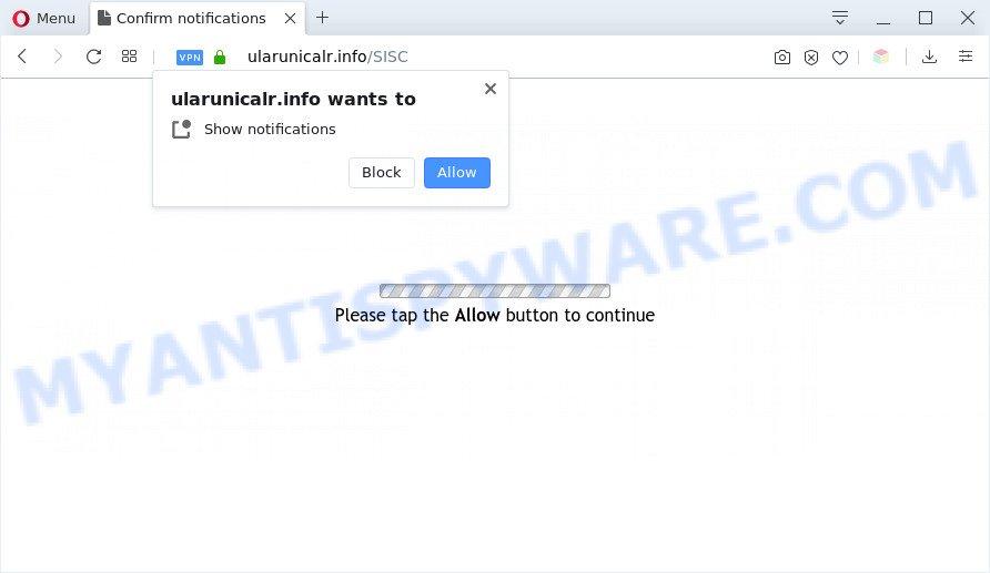 Ularunicalr.info