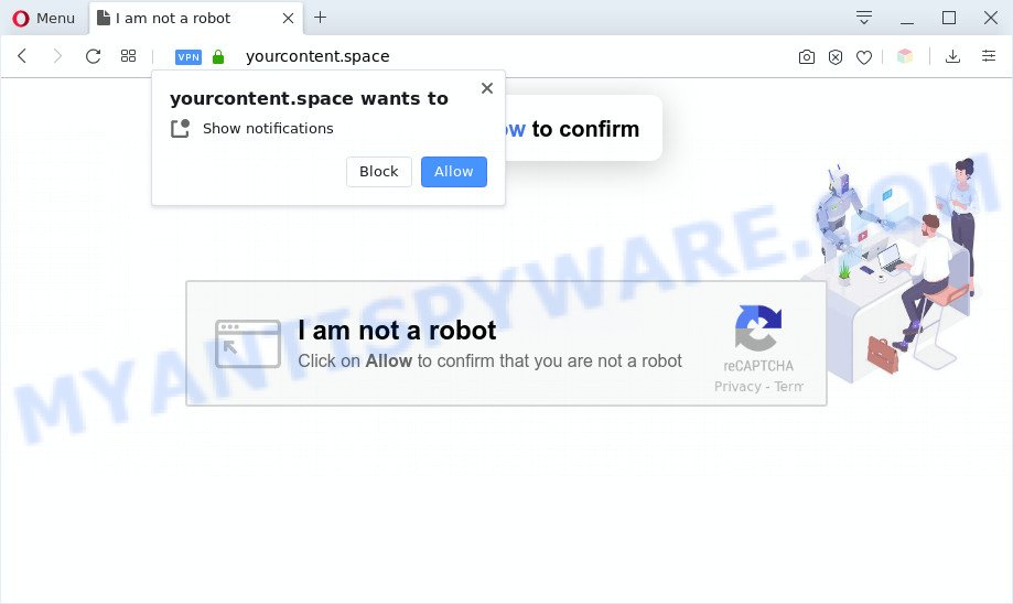 Yourcontent.space