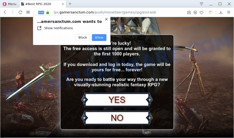 gamersanctum.com