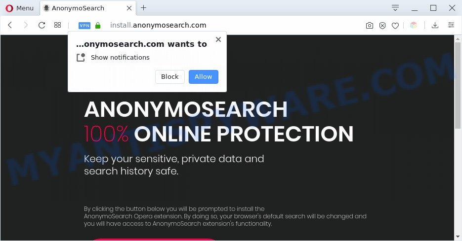 install.anonymosearch.com