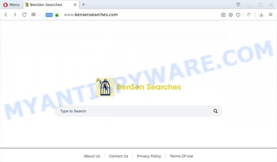 BenSen Searches