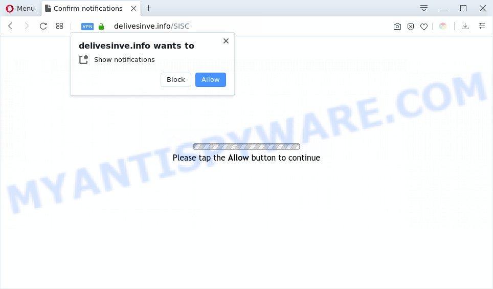 Delivesinve.info