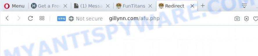 Gillynn.com