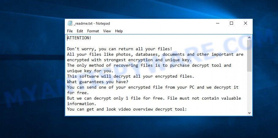 Lezp ransom note