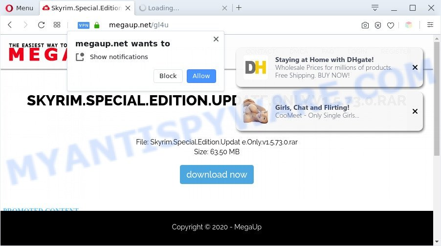 MegaUp.net