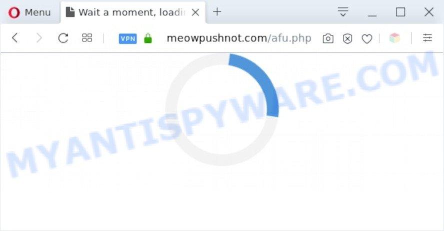 Meowpushnot.com