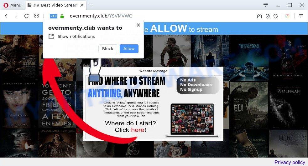 Overnmenty.club