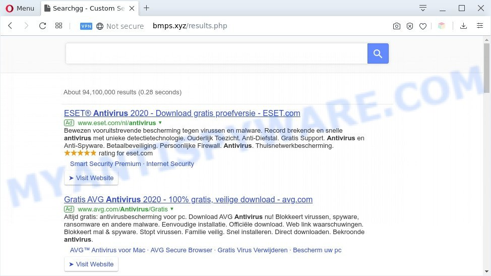bmps.xyz ads