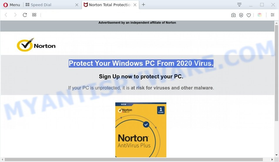 Protect Your Windows PC From 2020 Virus SCAM