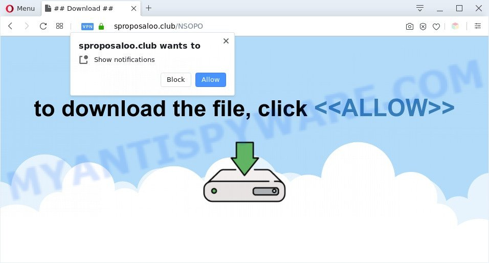 Sproposaloo.club