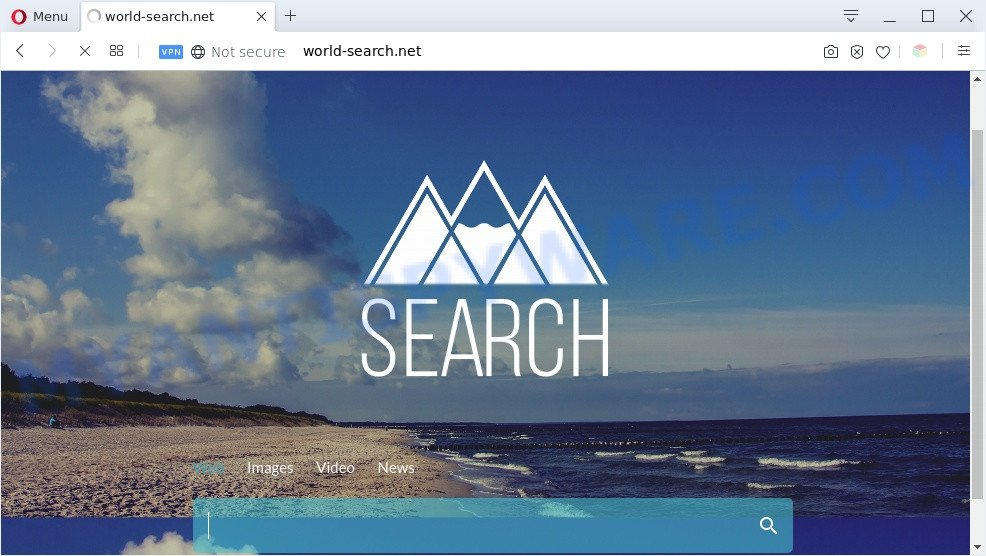 World-search.net