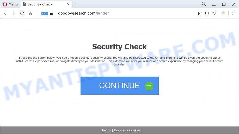 goodbyesearch.com