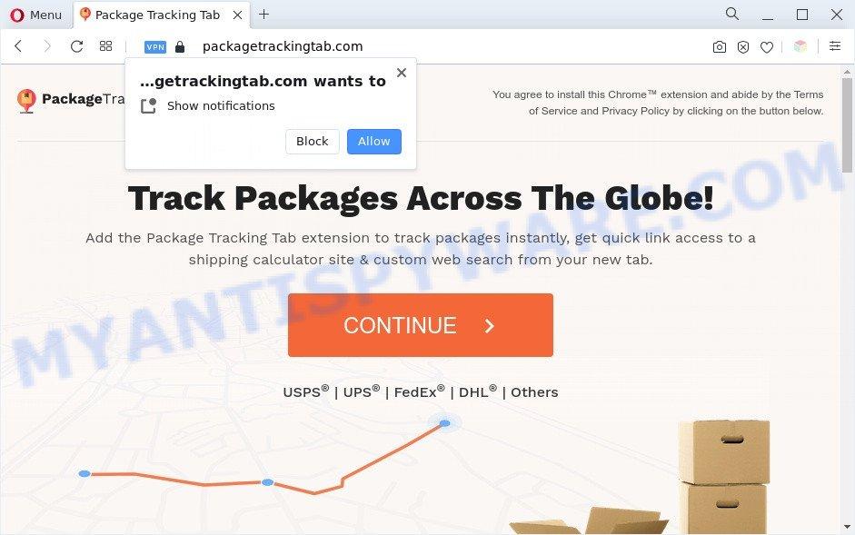 packagetrackingtab.com