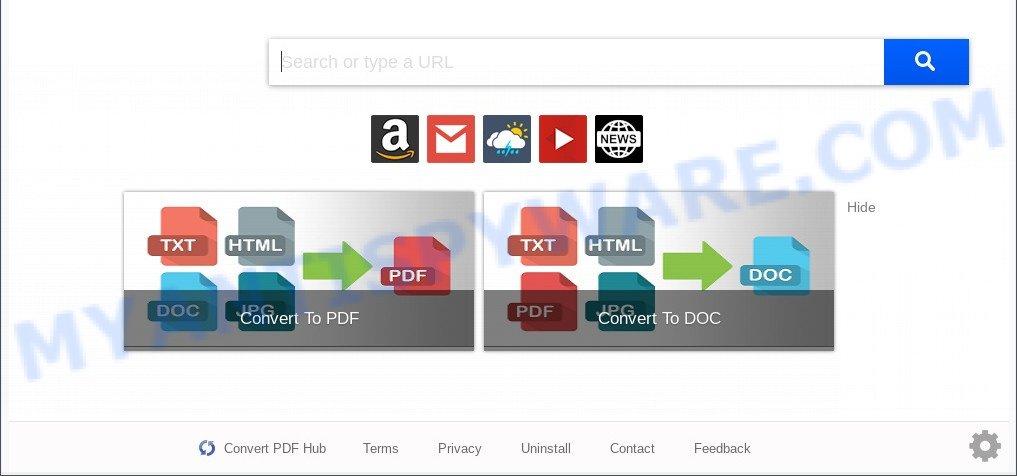 Convert PDF Hub