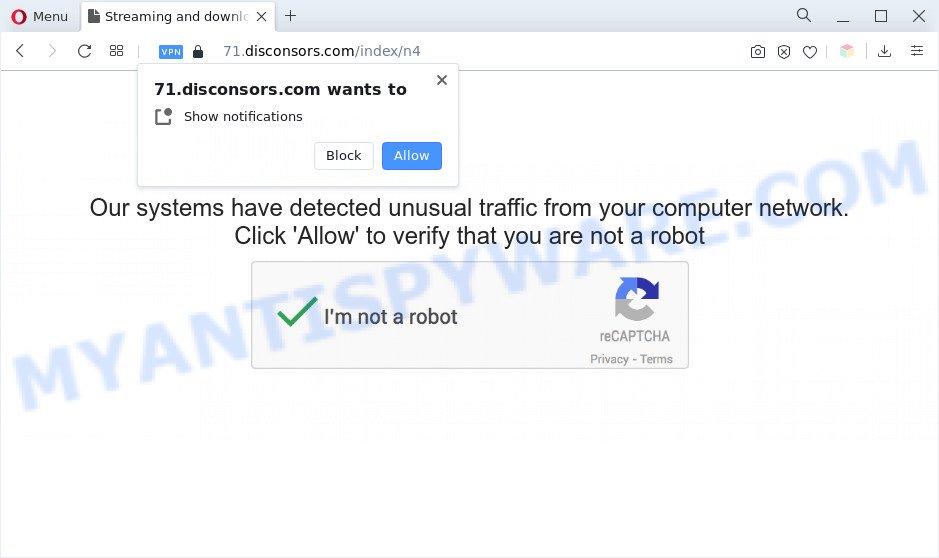 Disconsors.com