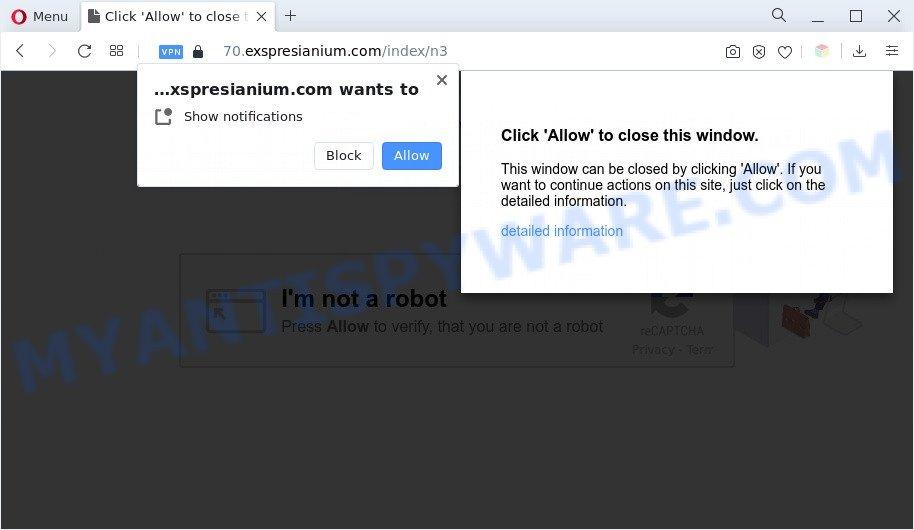 Exspresianium.com