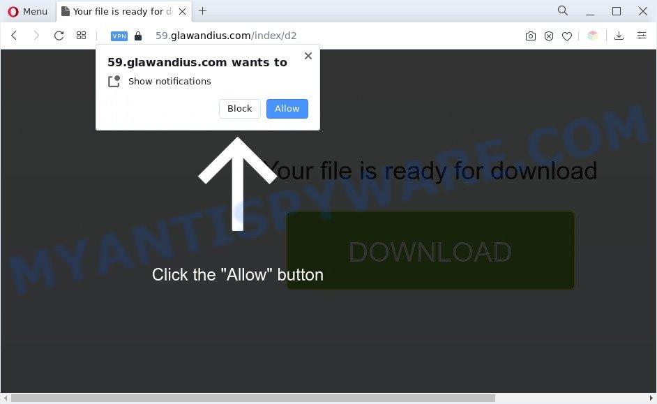 Glawandius.com