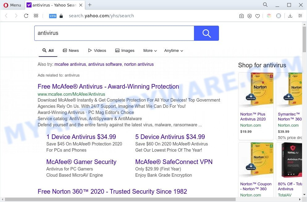 PDFSearches ads